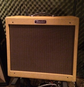 Fender Blues Jr. N.O.S.